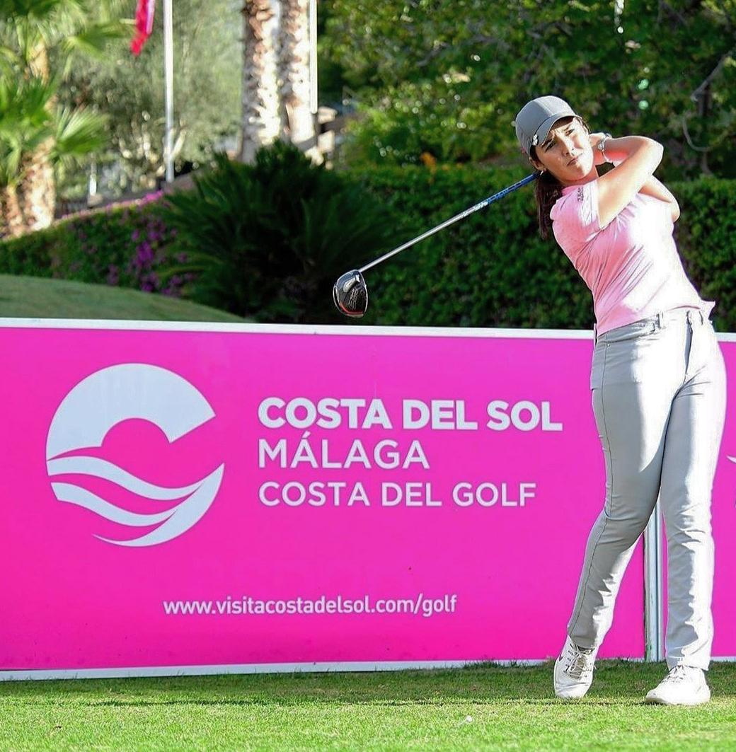 Susana Ribeiro faz história no Open de Espanha