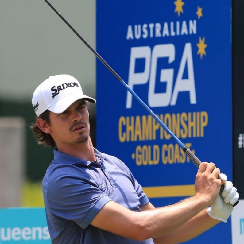 Pedro Figueiredo conquista o 54.º Lugar no Australian PGA Championship
