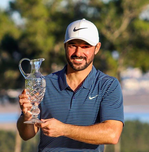 Tomás Silva estreia-se a vencer no Portugal Pro Golf Tour