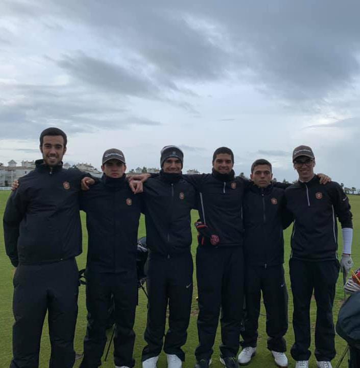III Match Internacional Octogonal – Seleção nacional encerra com vitória frente à Alemanha