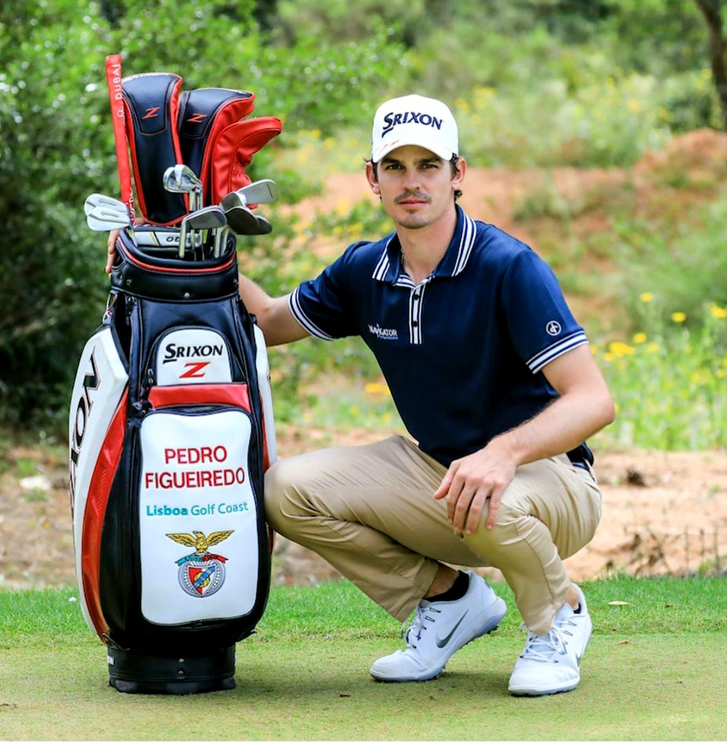 Pedro Figueiredo foi o melhor português no arranque do South African Open do European Tour