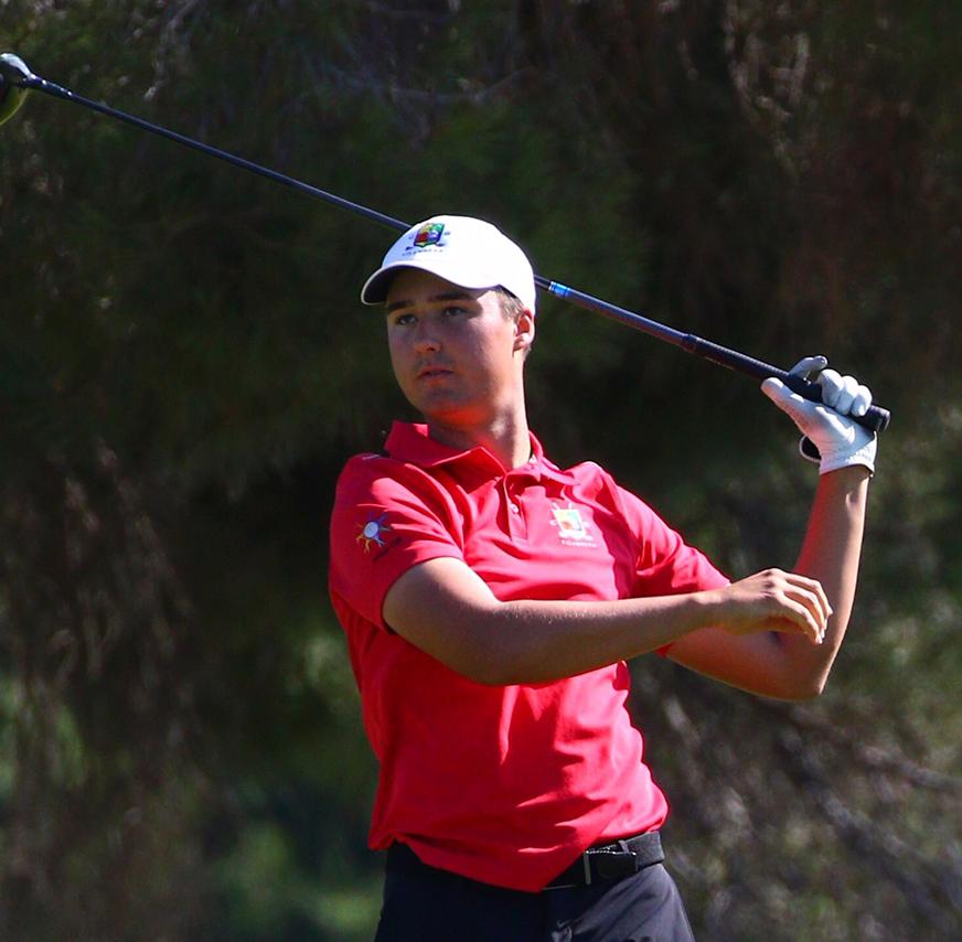2.º Torneio Drive Tour – Campeonato Nacional de Jovens – Dom Pedro Pinhal consagrou novos vencedores