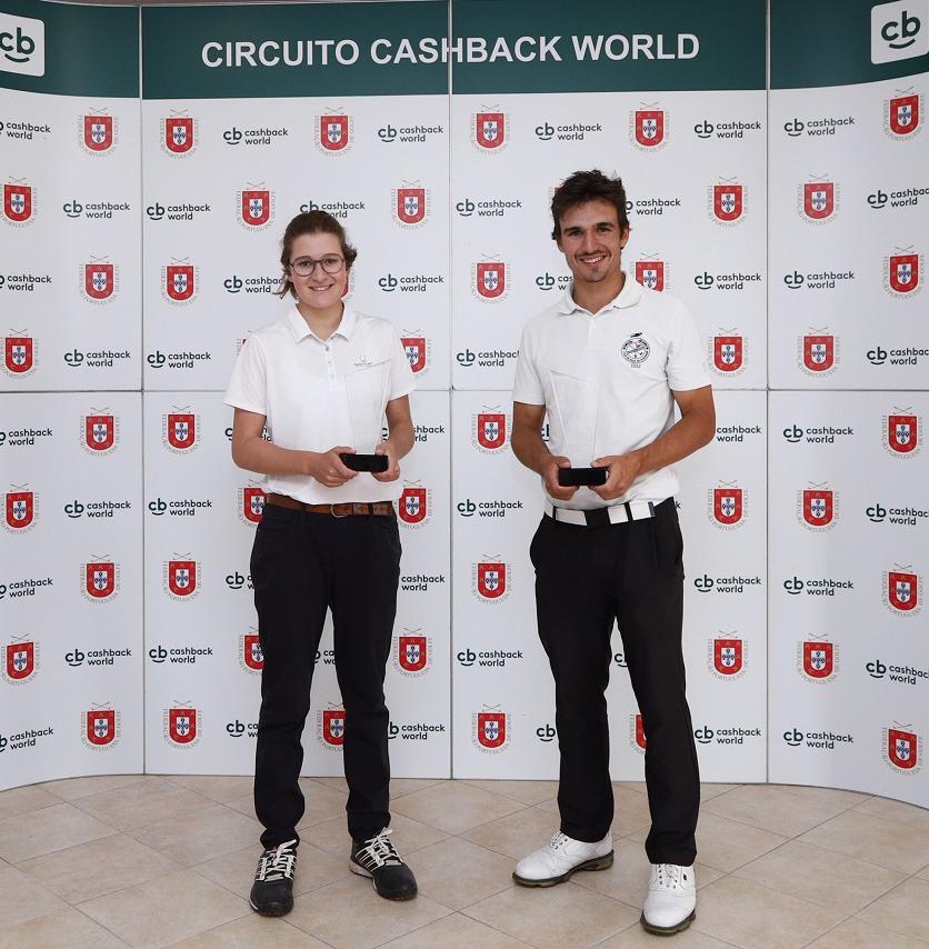 Circuito CashBack World – Pedro Lencart vence pela quarta vez consecutiva