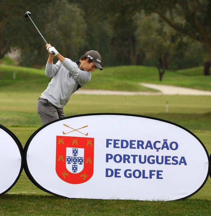 90th Portuguese International Amateur Championship – Pedro Lencart no top-10 em busca do terceiro título consecutivo para portugueses