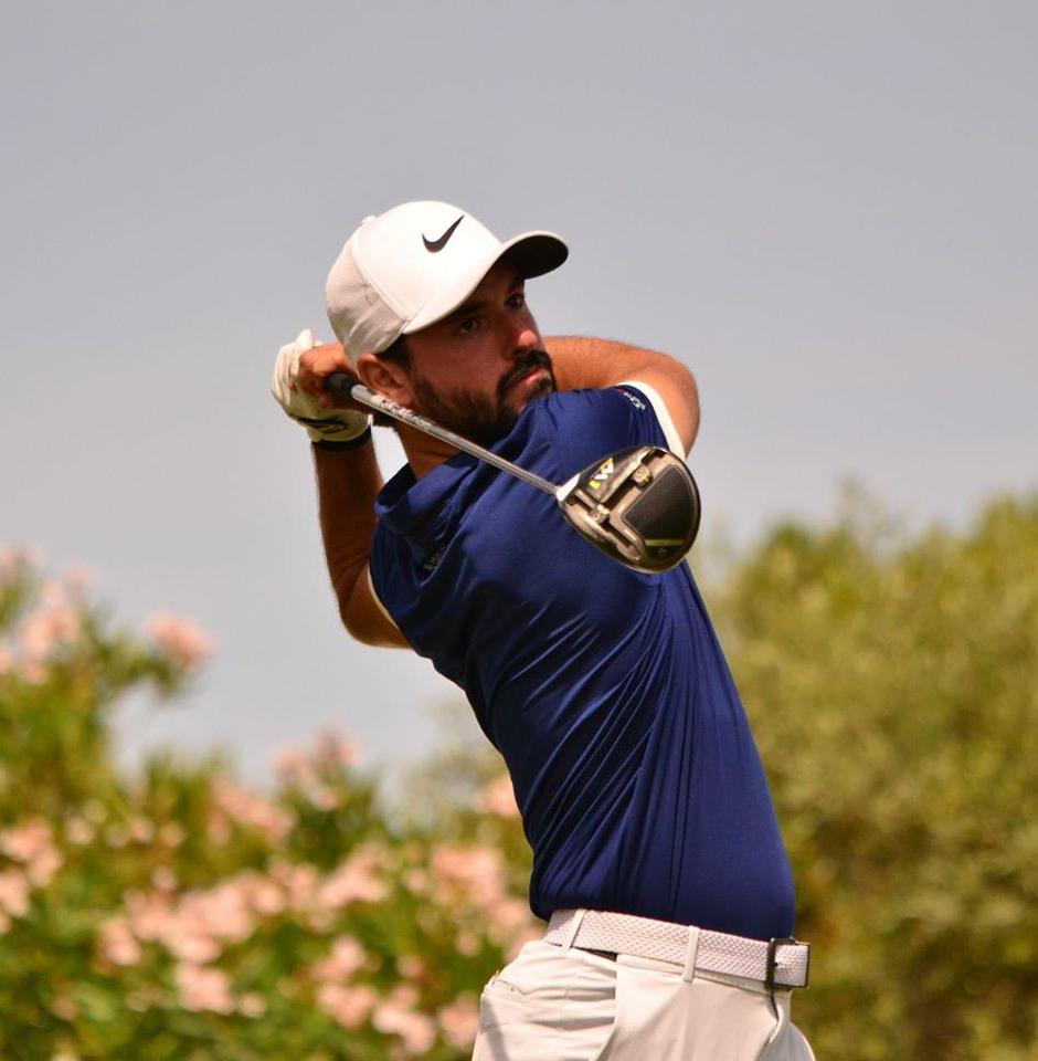 Alps Tour Golf – Portugueses com arranque promissor no Egipto