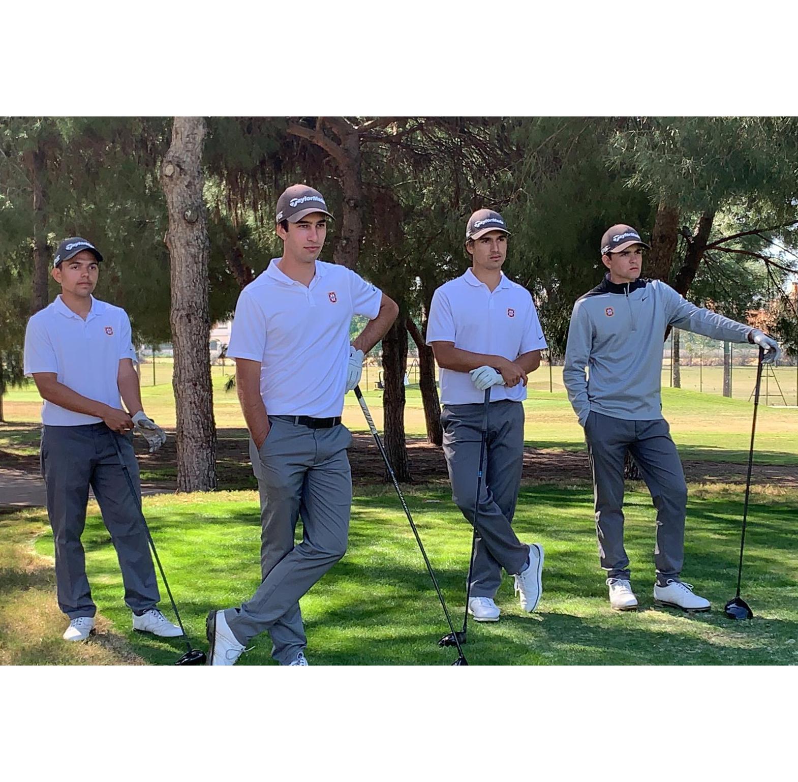 Copa S. M. El Rey – Quarteto da seleção nacional pronto para Sevilha