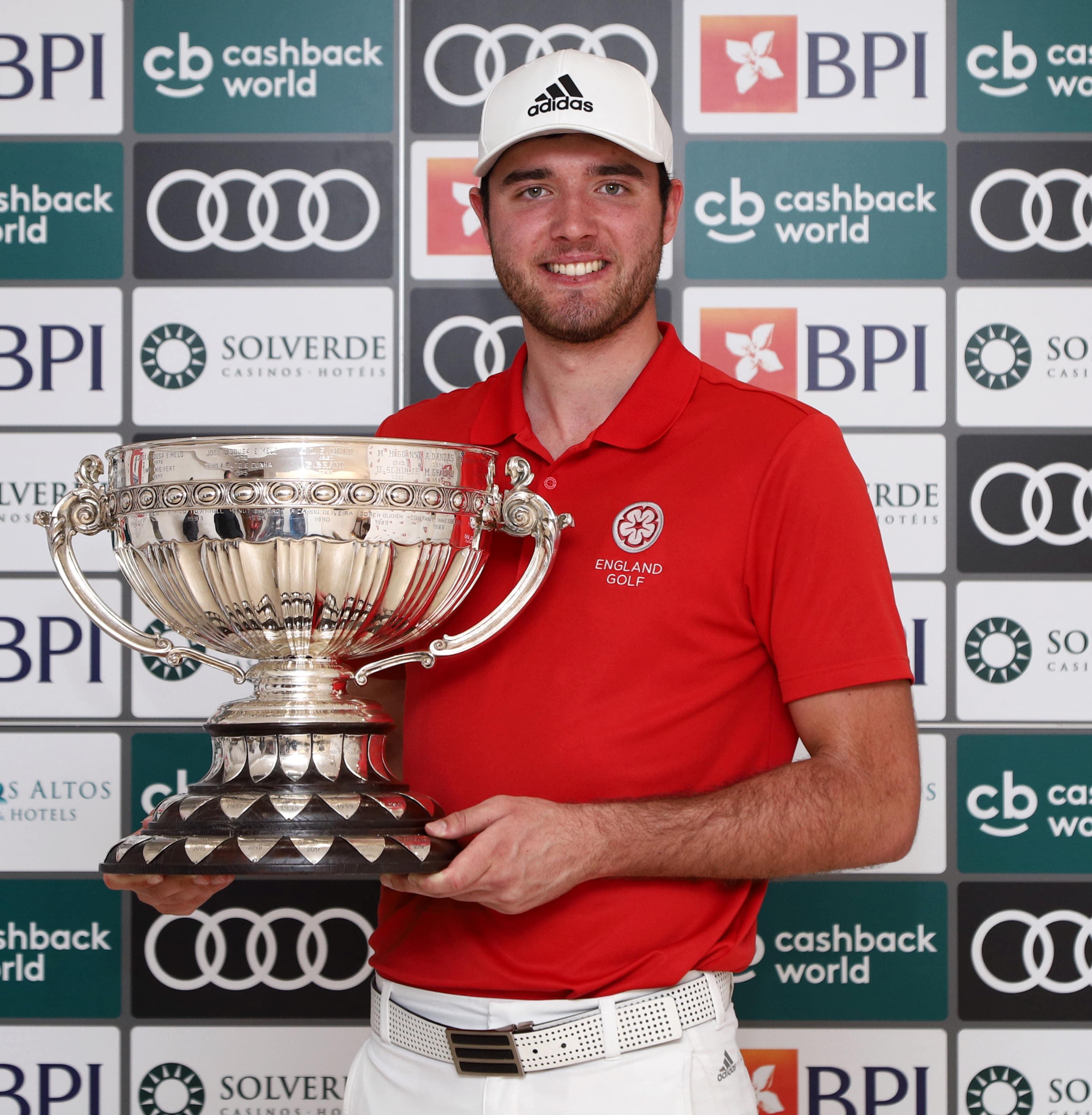 90th Portuguese International Amateur Championship – Inglês Harry Goddard campeão  com vantagem mínima sobre Pedro Lencart