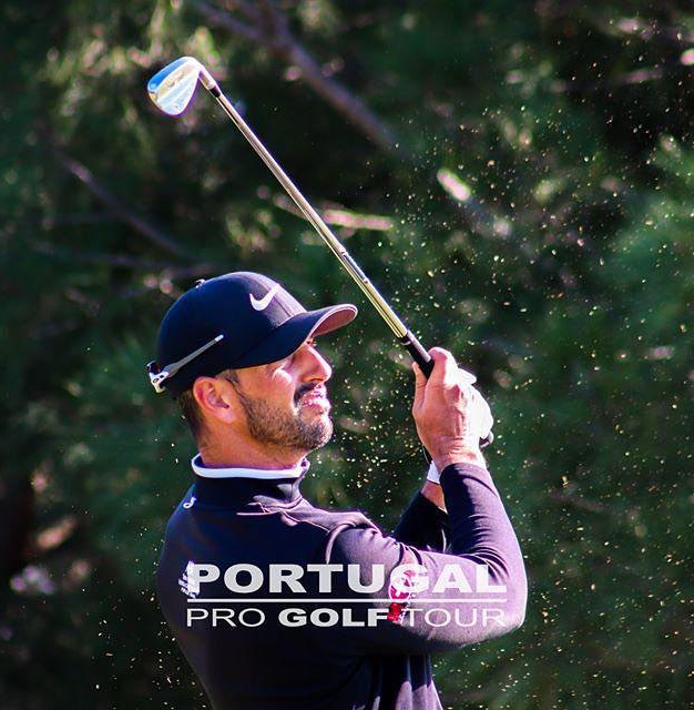 Portugal Pro Golf Tour – João Carlota foi 2.º no Palmares Classic