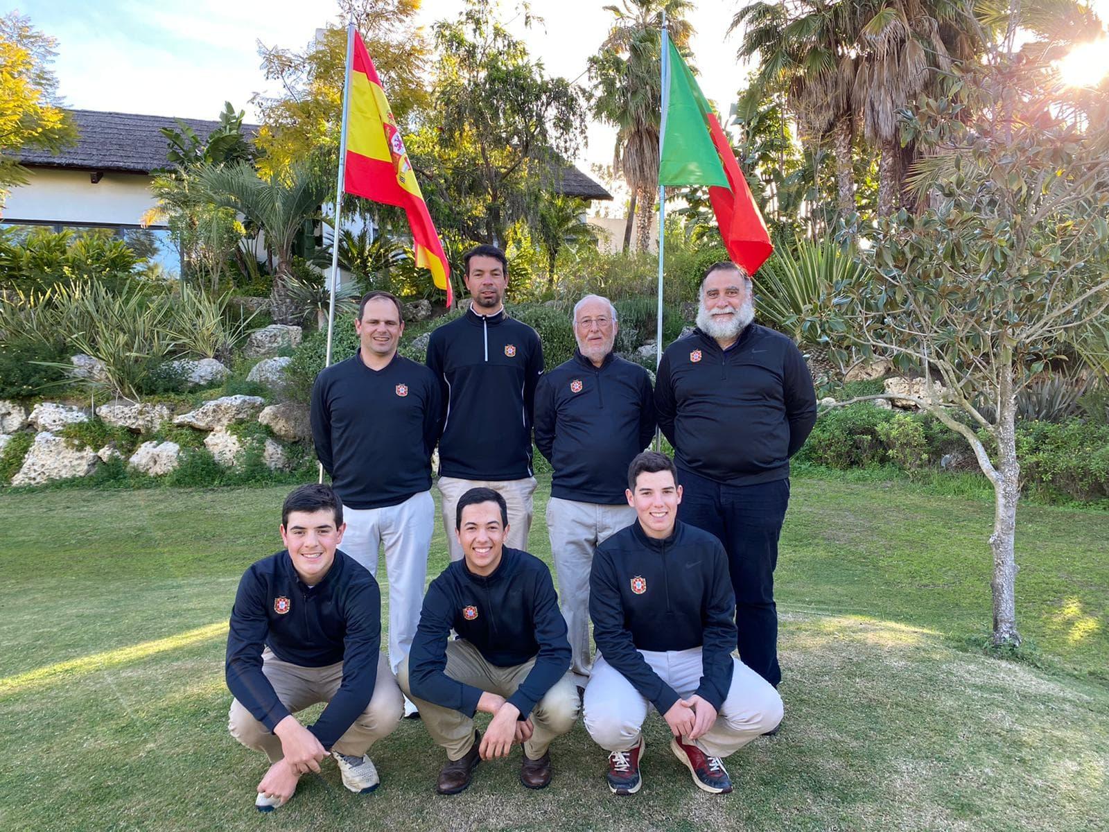 X 'Match' Espanha-Portugal – Seleção nacional perde em Huelva mas bate par campeão mundial