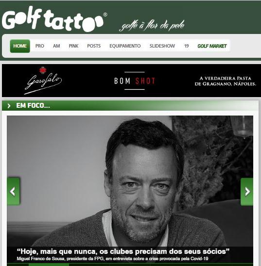 """Miguel Franco de Sousa: """"Hoje, mais que nunca, os clubes precisam dos seus sócios"""""""