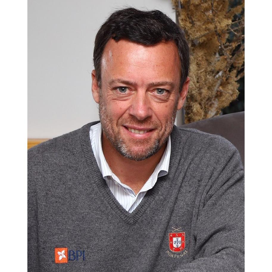 Miguel Franco de Sousa: «O Golfe está parado? Está, mas não para todos»