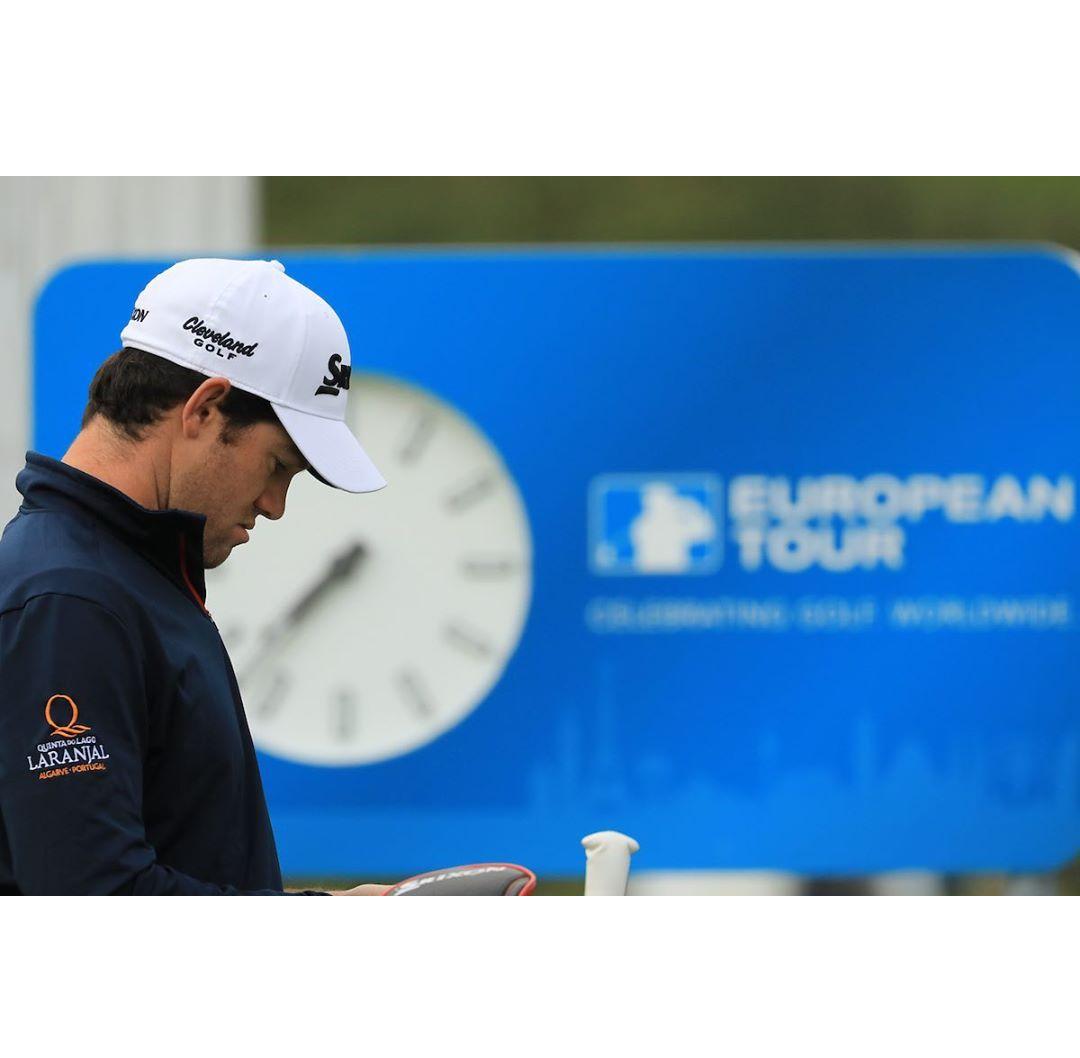Euram Bank Open – Ricardo Melo Gouveia entra no top-20 do Euram Bank Open