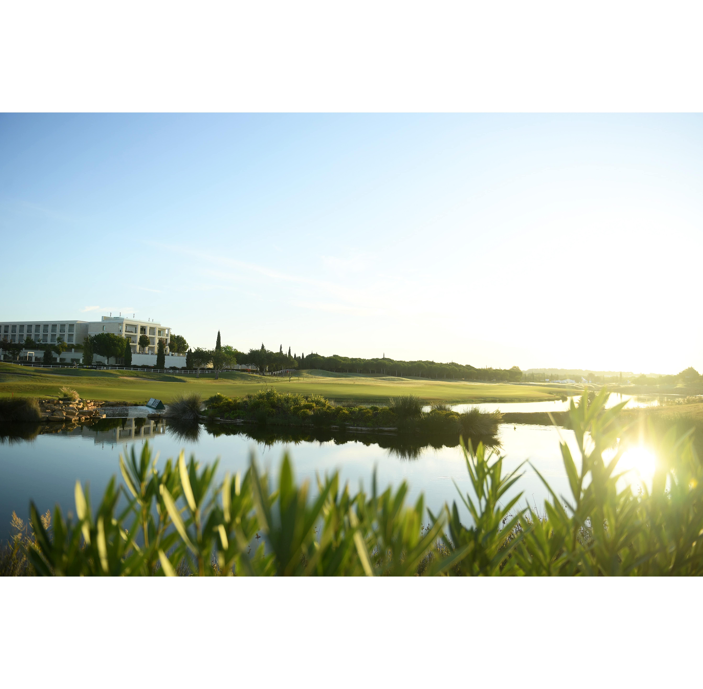Portugal Masters e Open de Portugal – TORNEIOS PORTUGUESES DO EUROPEAN TOUR EM VILAMOURA E ÓBIDOS À PORTA FECHADA