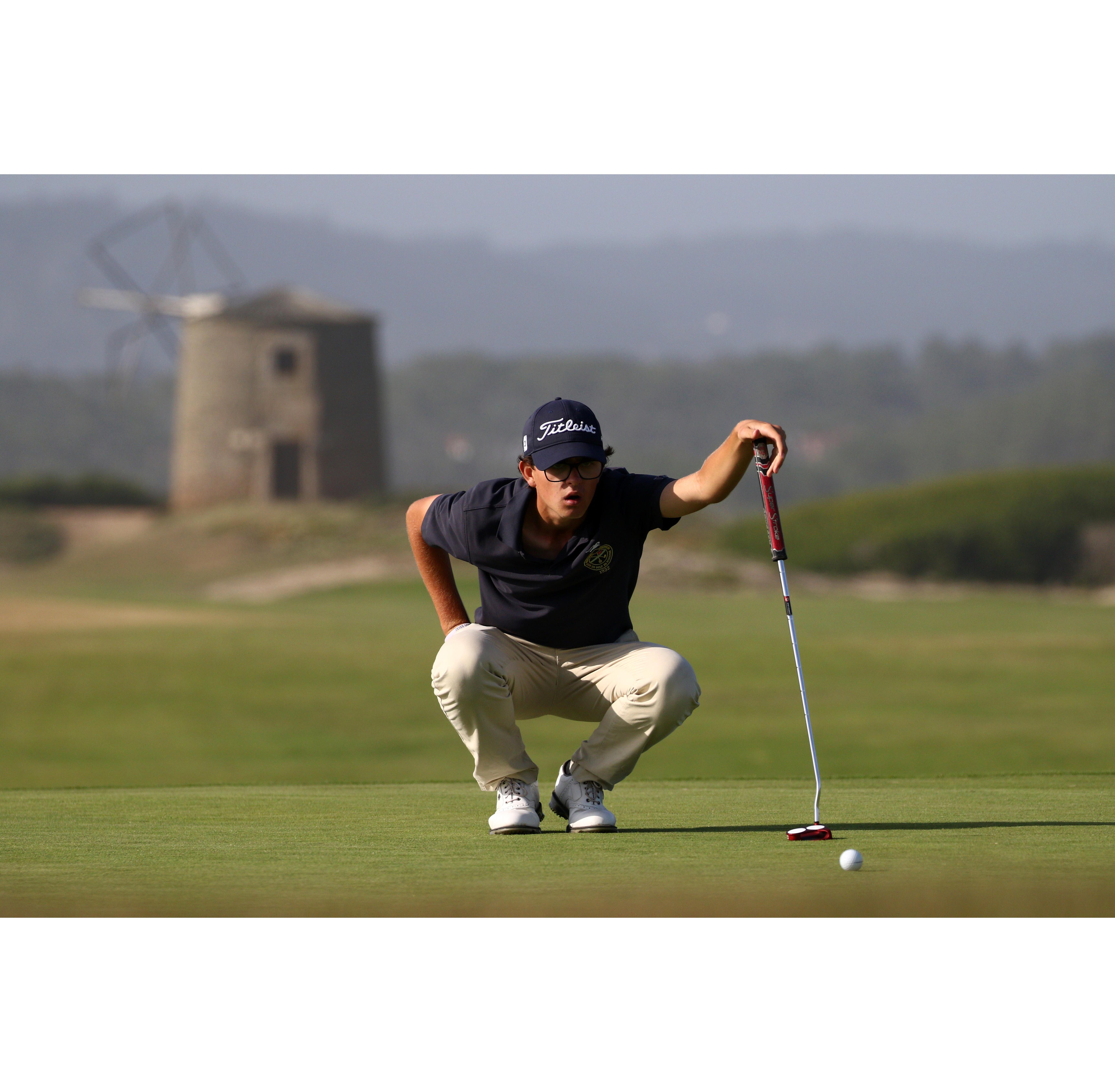 "U.S. Amateur Championship – Estreia histórica para ""Dani"""