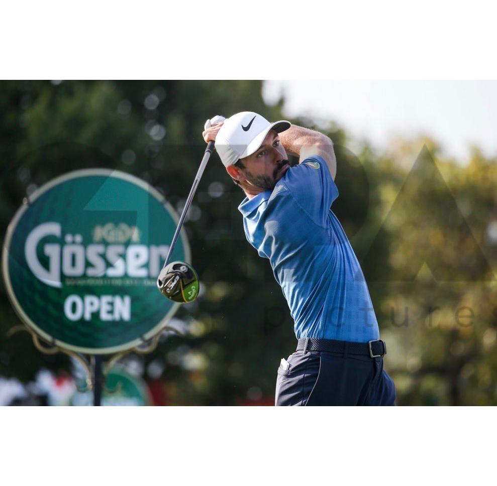 Alps Tour – Tomás Silva foi 15.º no Gosser Open na Áustria