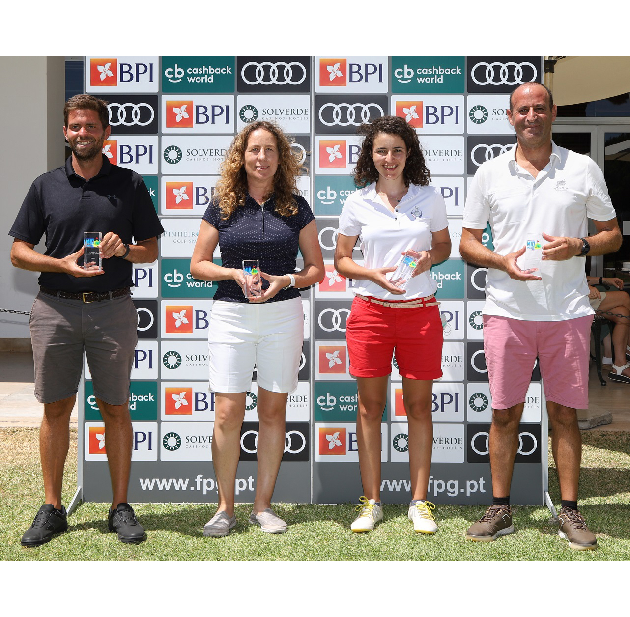 2.º Torneio Circuito Nacional Mid-Amateur – Salvador Costa Macedo com mais encanto na despedida do Penina Hotel & Golf Resort