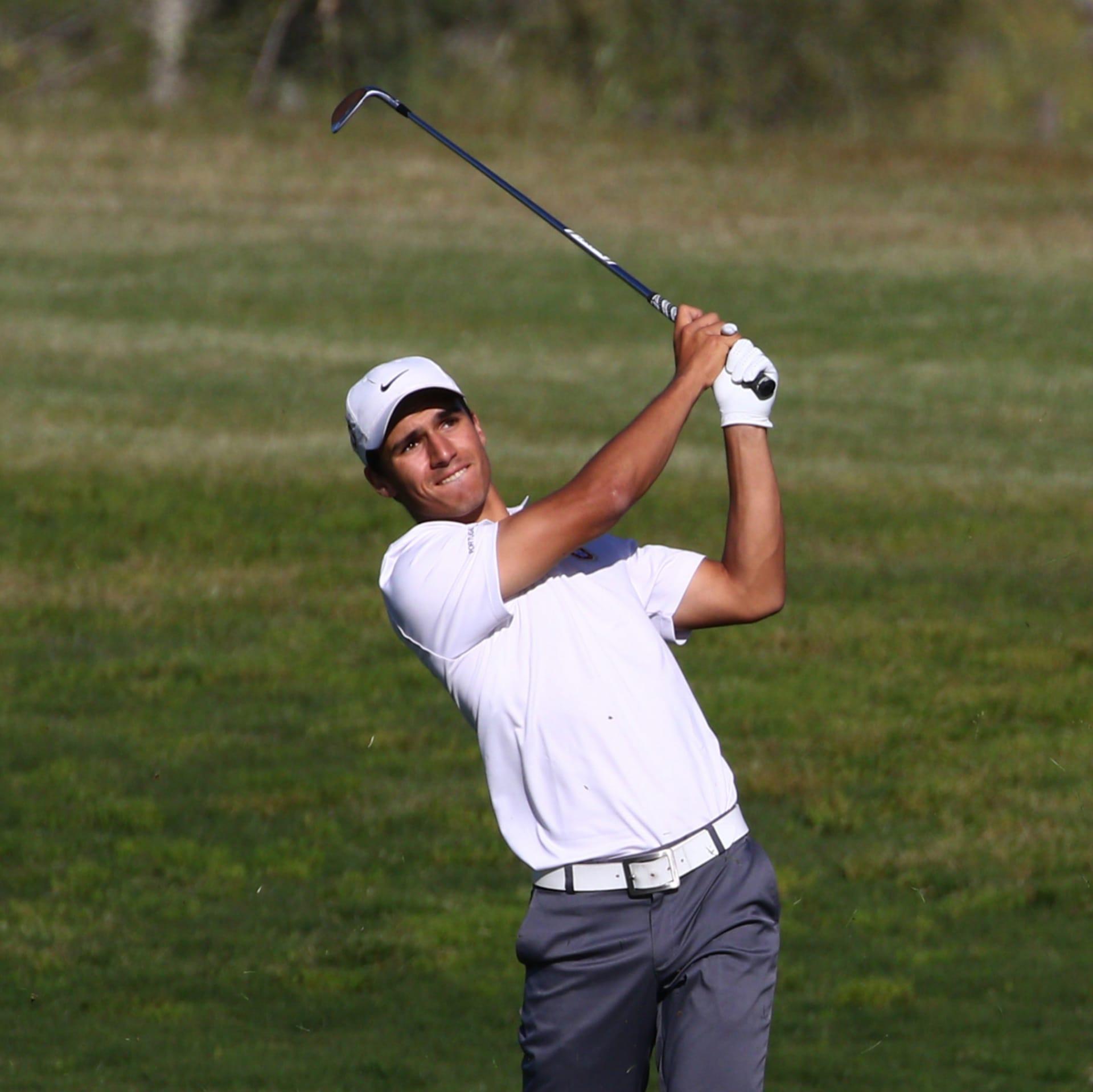 14º Portugal Masters – Pedro Lencart na luta pelo Cut