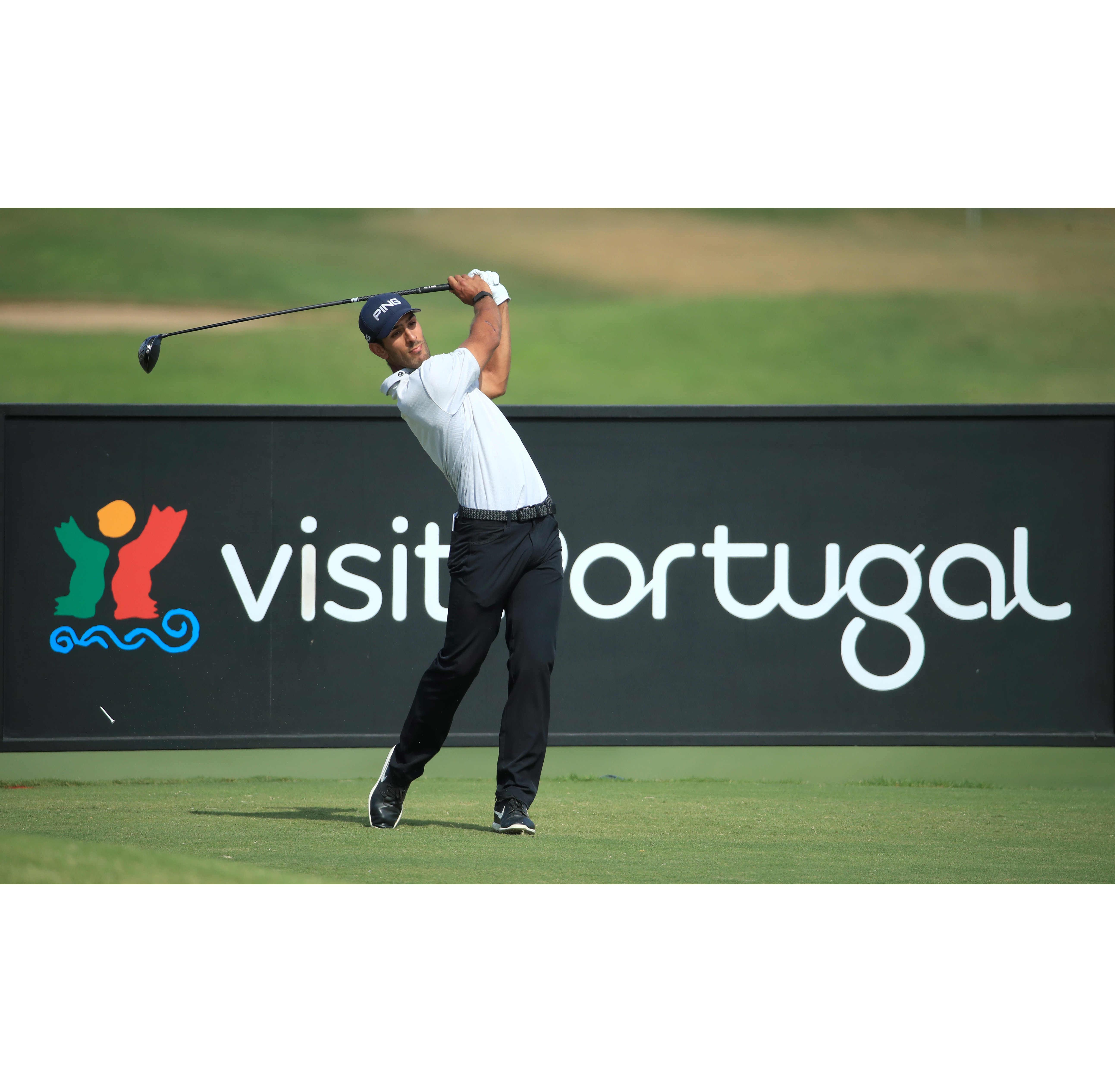 14º Portugal Masters – TOMÁS BESSA E DOIS RICARDOS PASSAM O CUT E IGUALAM RECORDE