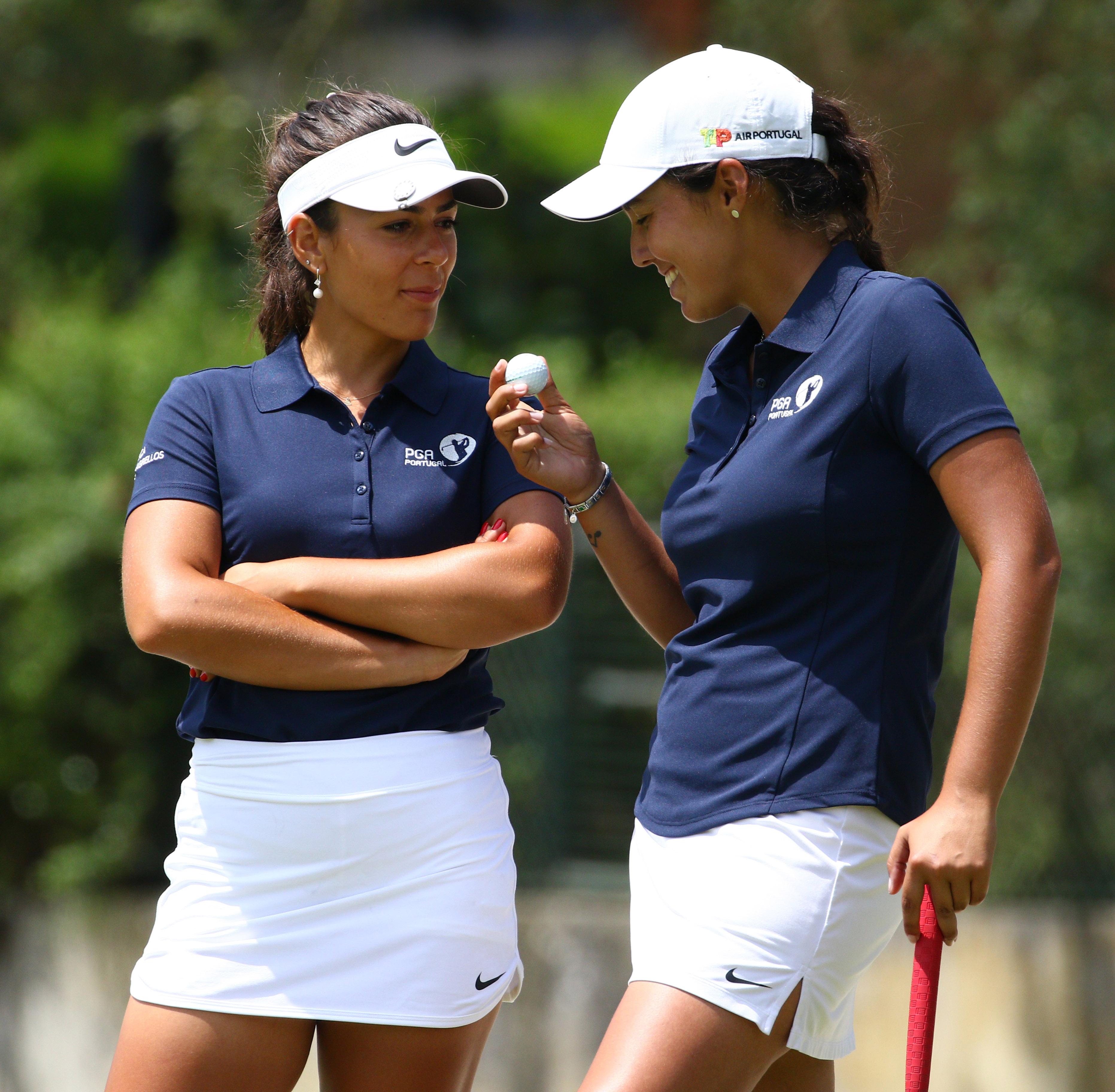 Santander Golf Tour Lauro – Leonor Bessa e Susana Ribeiro com classe na Andaluzia