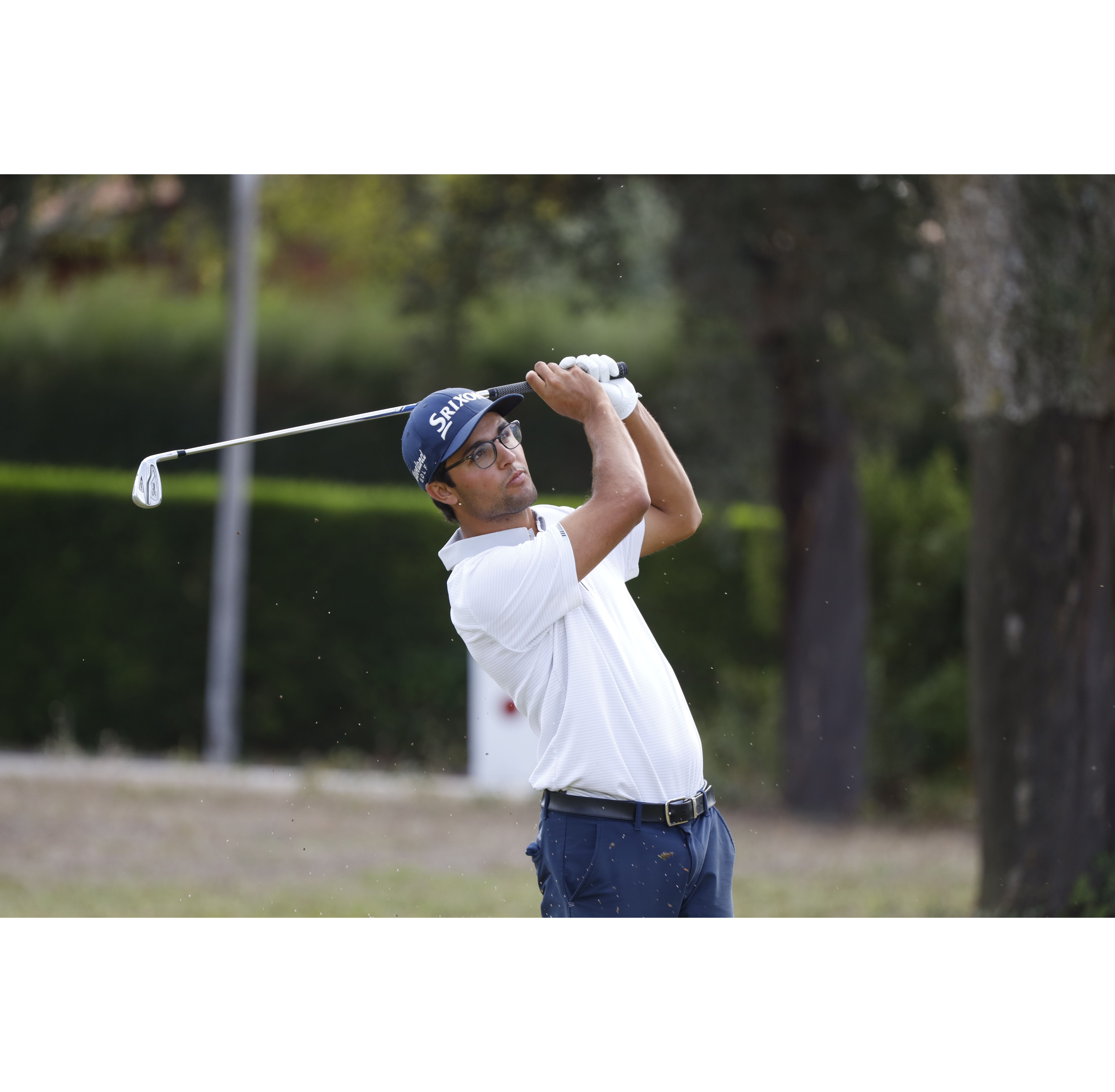 Escola de Qualificação do Pro Golf Tour – João Pinto Basto na Categoria 8 para 2021
