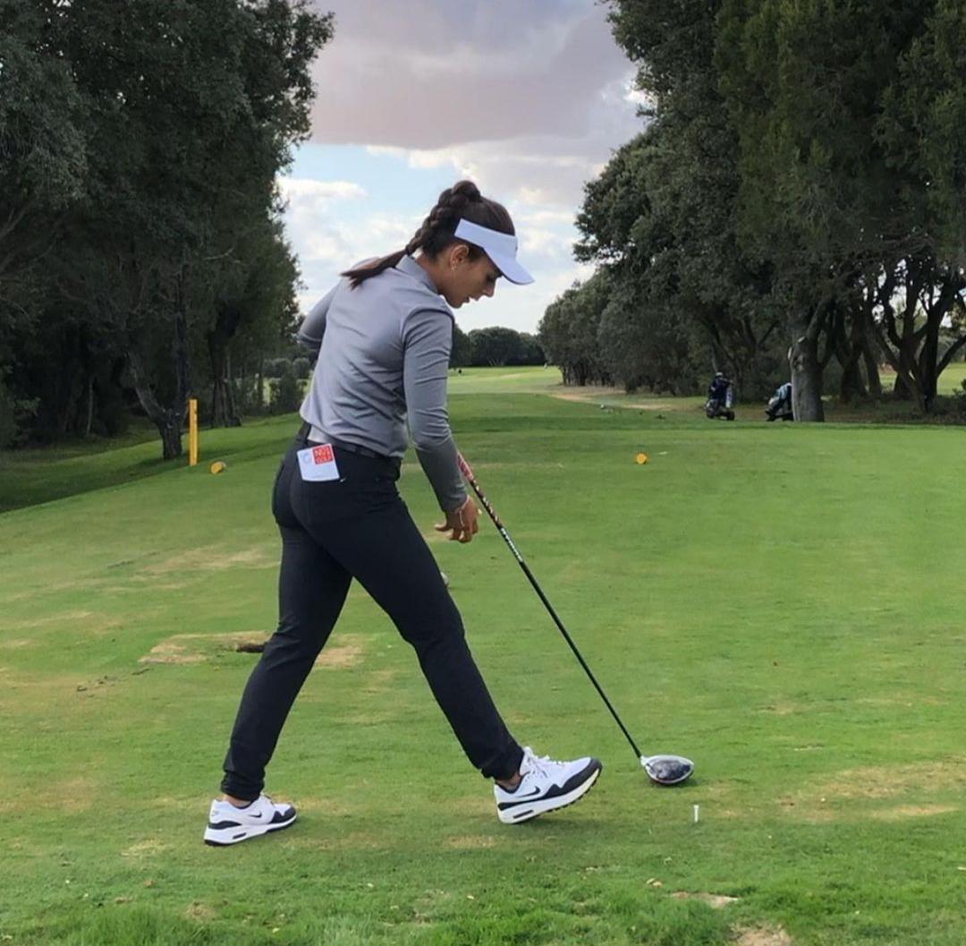 Santander Golf Tour Lerma – Depois de Burgos, Leonor Bessa e Susana Ribeiro competem em Málaga