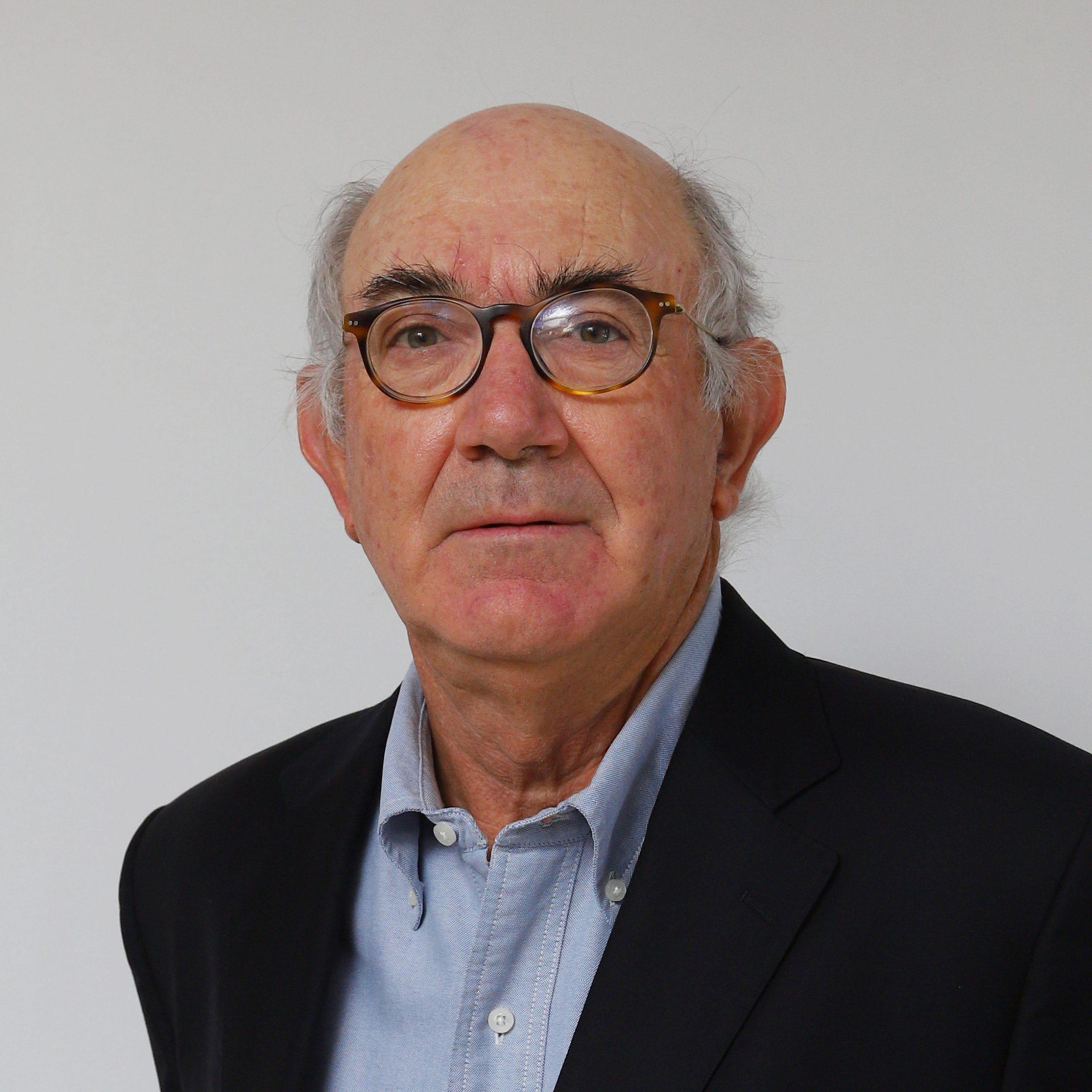 Henrique Carvalhão