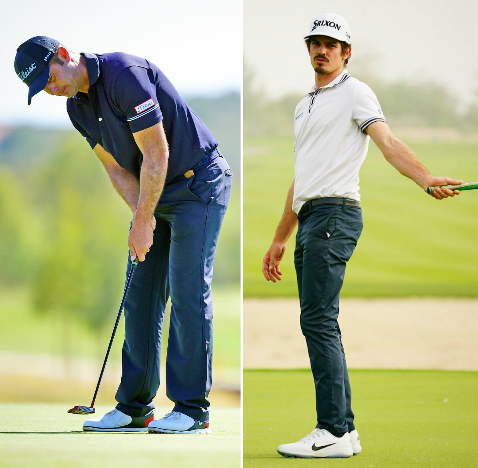 Ricardo Santos arranca época do European Tour com 35.° lugar no Qatar Masters. Pedro Figueiredo faz top-50