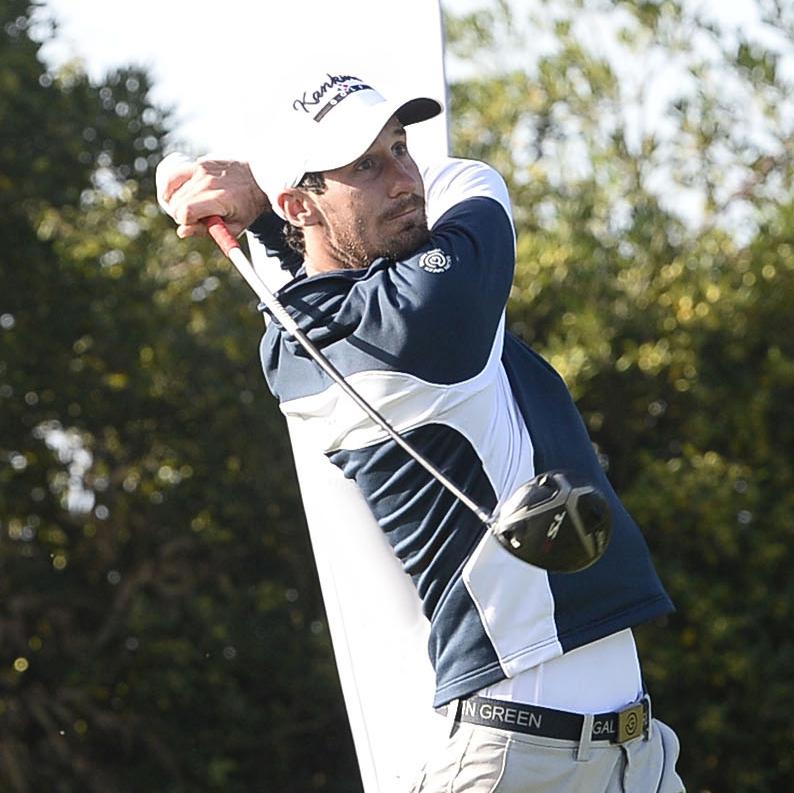 Tomás Melo Gouveia termina Red Sea Ain Sokhna Classic no 26.º lugar
