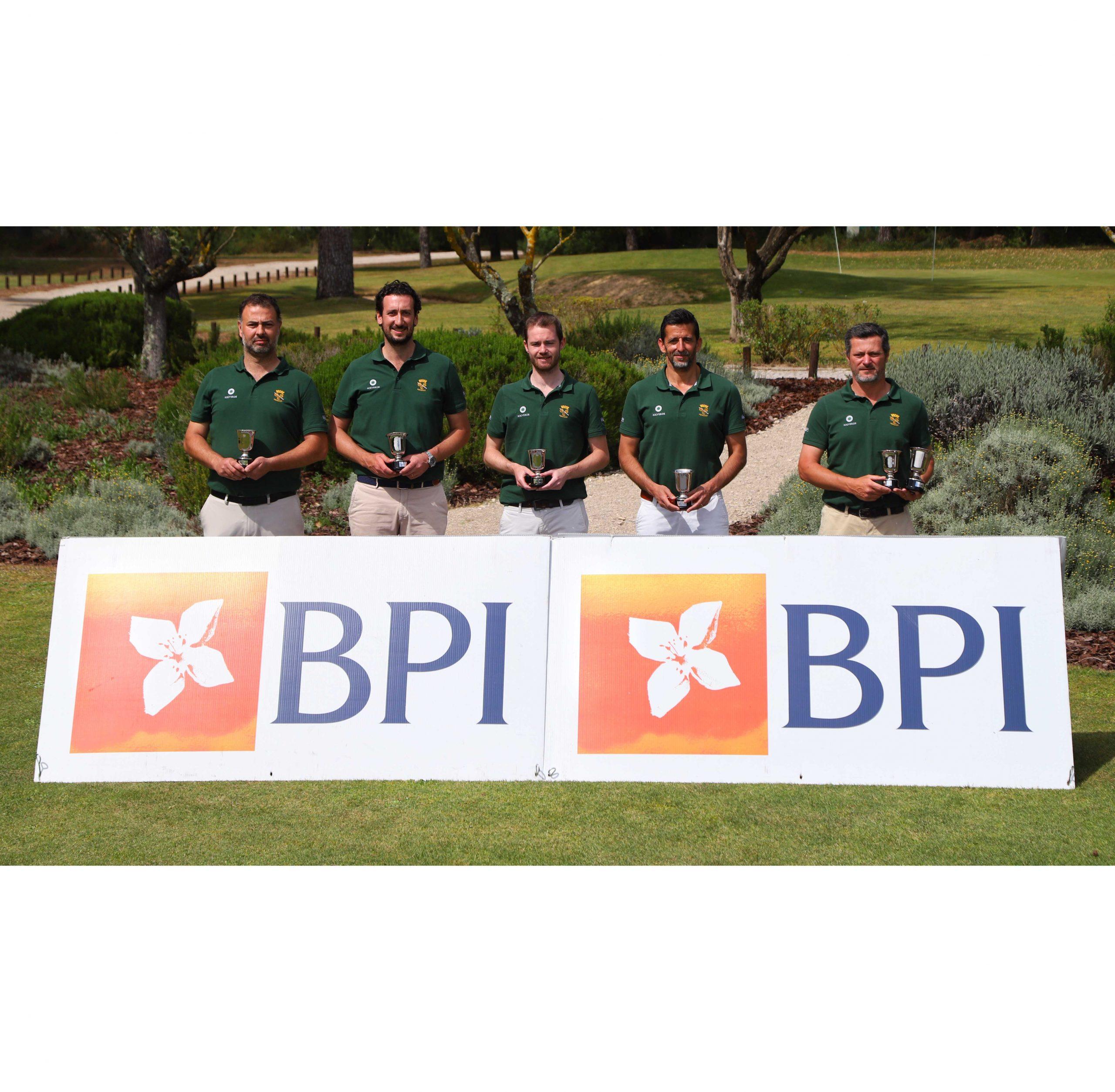 Oporto supera Lisbon e arrebata título do Campeonato Nacional de Clubes Mid-Amateur BPI