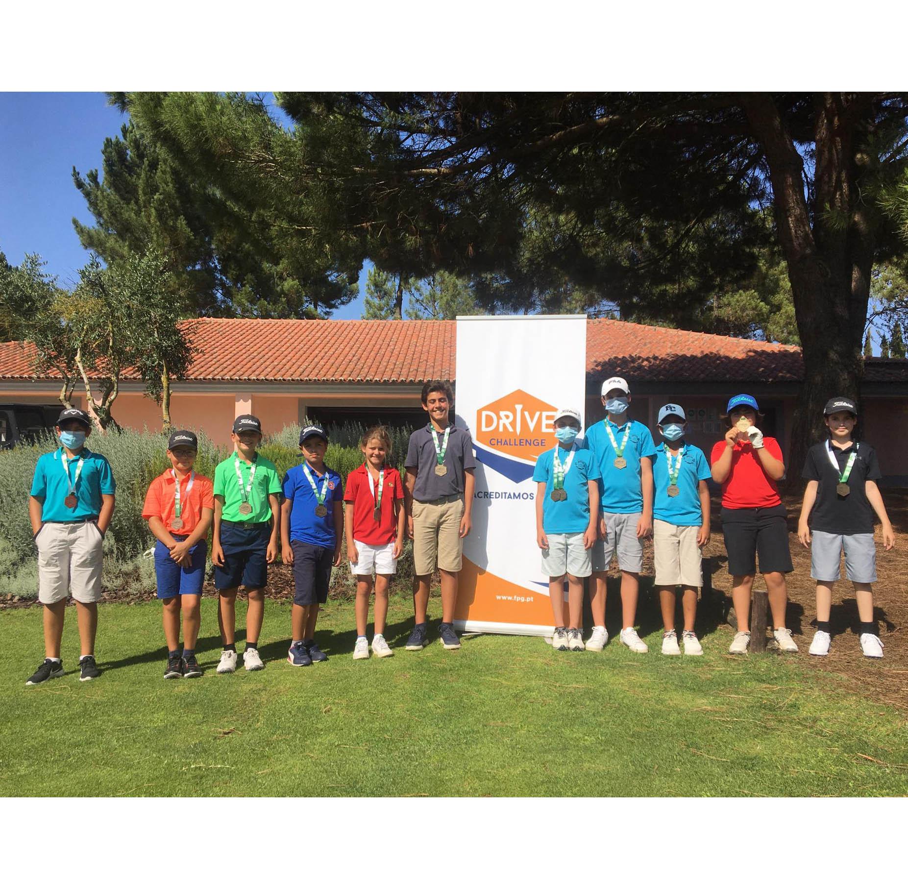 Quinta do Peru recebe 5.º Torneio Drive Challenge Tejo