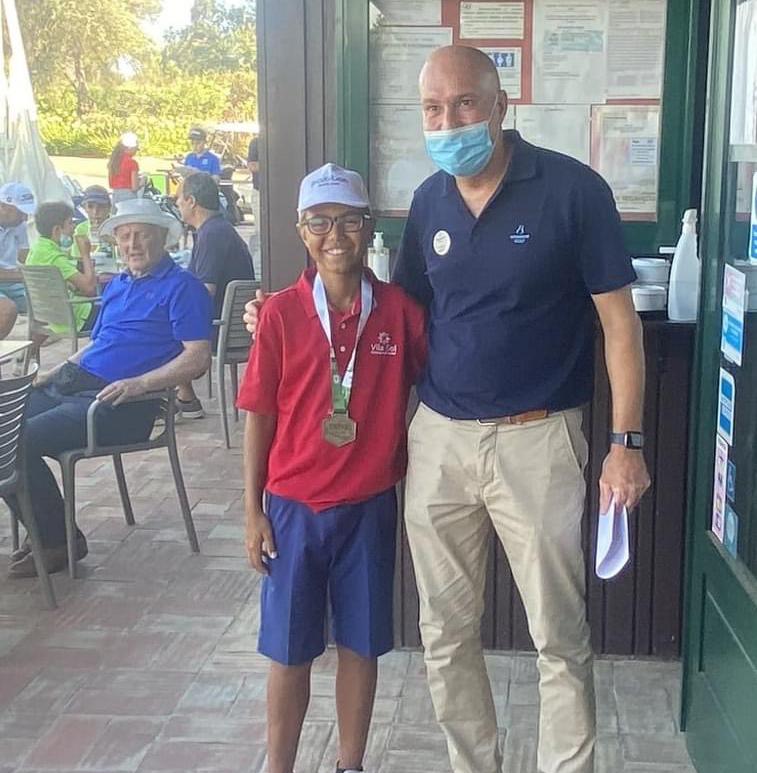 5.º Torneio Drive Challenge Sul jogou-se no Benamor Golf