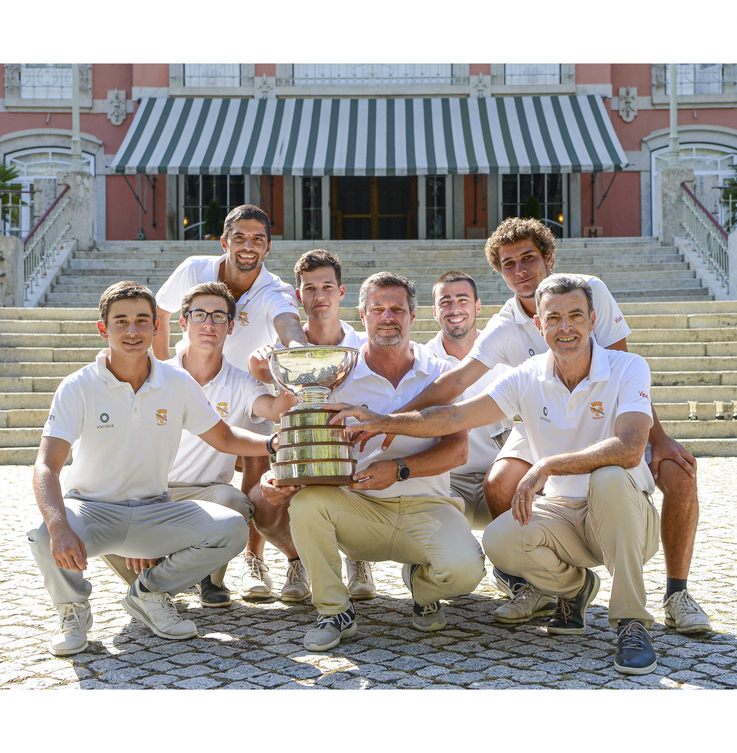 58.º Campeonato Nacional de Clubes Solverde – Oporto e Miramar sagram-se campeões nacionais de clubes