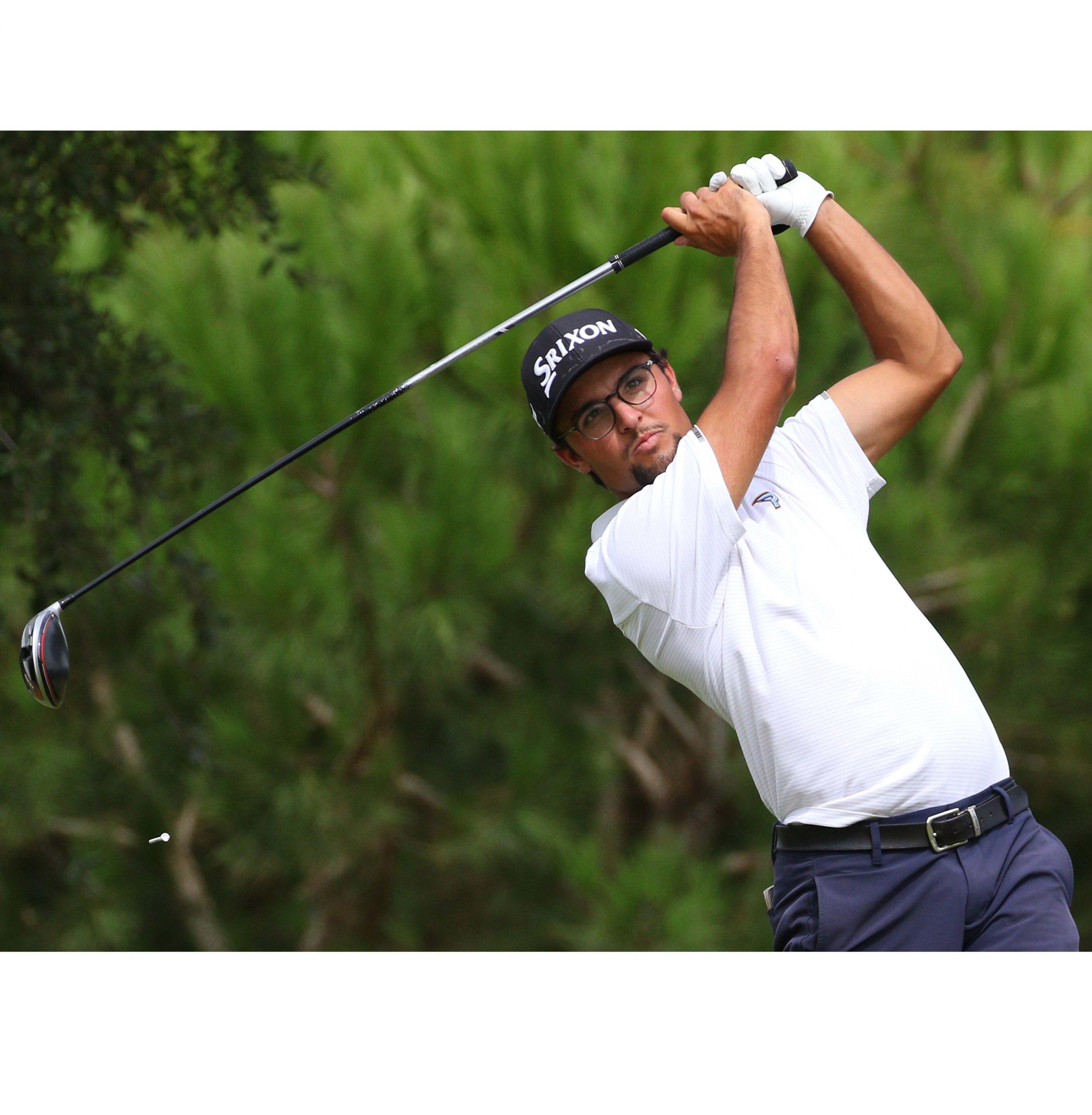 João Pinto Basto sobe de categoria no Pro Golf Tour